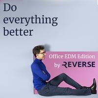 spotify reverse