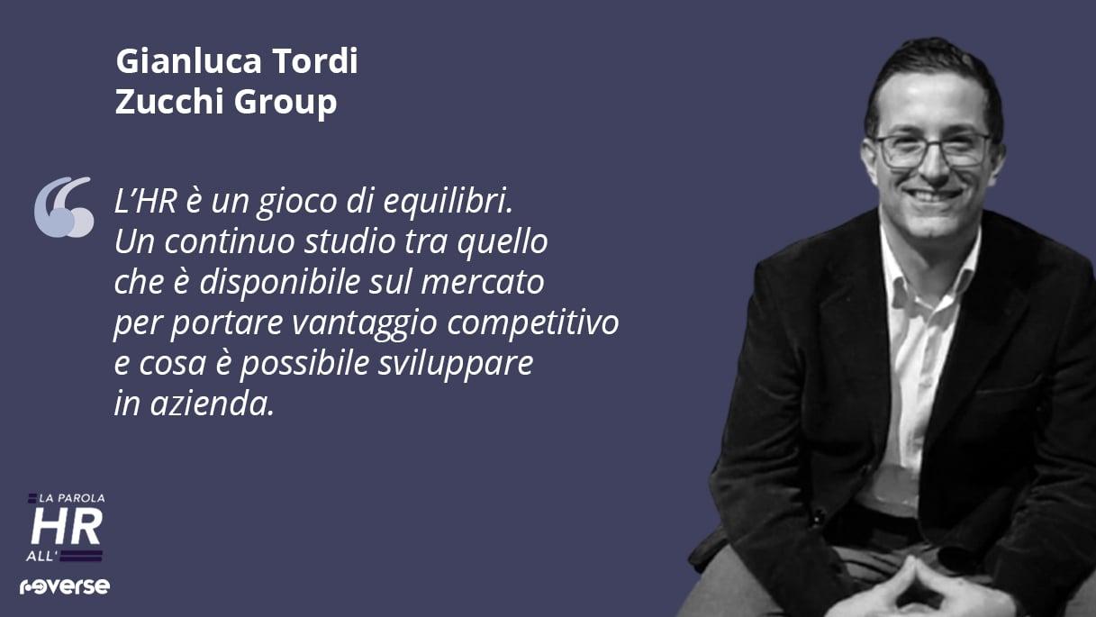 gianluca tordi zucchi group